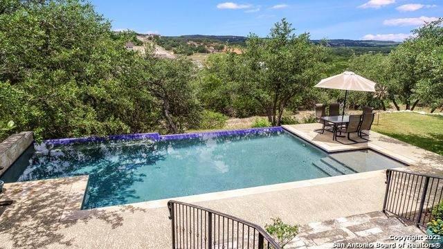 23517 Edens Canyon, San Antonio, TX 78255 (MLS #1542722) :: Exquisite Properties, LLC
