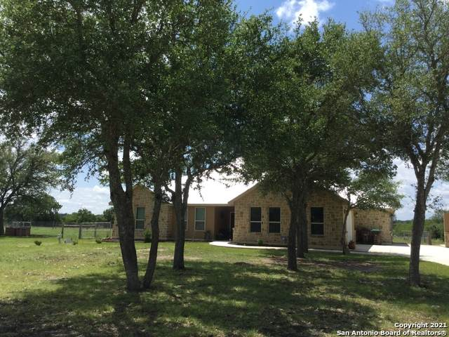 284 San Marcos Trail, New Braunfels, TX 78132 (MLS #1542745) :: The Rise Property Group