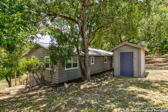 358 Pr 2610, Mico, TX 78056 (MLS #1542780) :: Texas Premier Realty