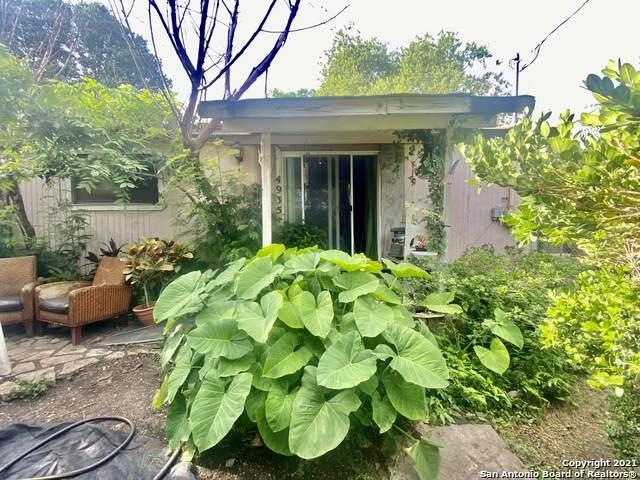 4935 Blessing St, San Antonio, TX 78228 (MLS #1542847) :: Carter Fine Homes - Keller Williams Heritage