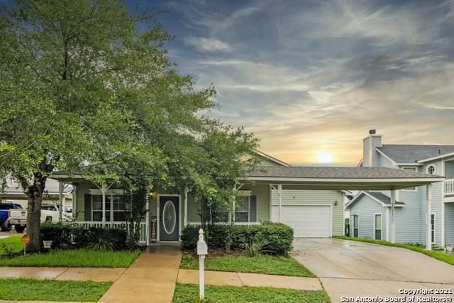 129 Whitewing Way, Floresville, TX 78114 (MLS #1542972) :: The Real Estate Jesus Team