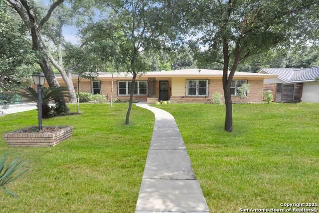 215 Laramie Dr, San Antonio, TX 78209 (MLS #1542974) :: Carolina Garcia Real Estate Group