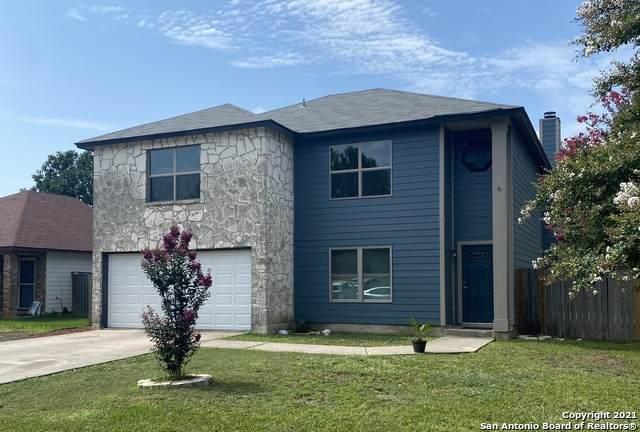 9942 Morningfield, San Antonio, TX 78250 (MLS #1543153) :: The Real Estate Jesus Team