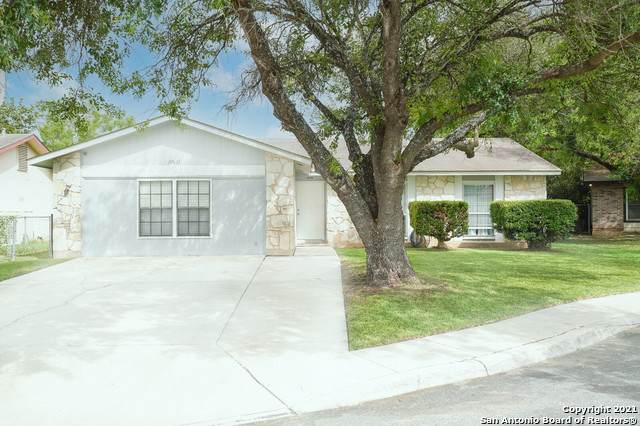 10611 Green Vista St, San Antonio, TX 78223 (MLS #1543173) :: The Rise Property Group