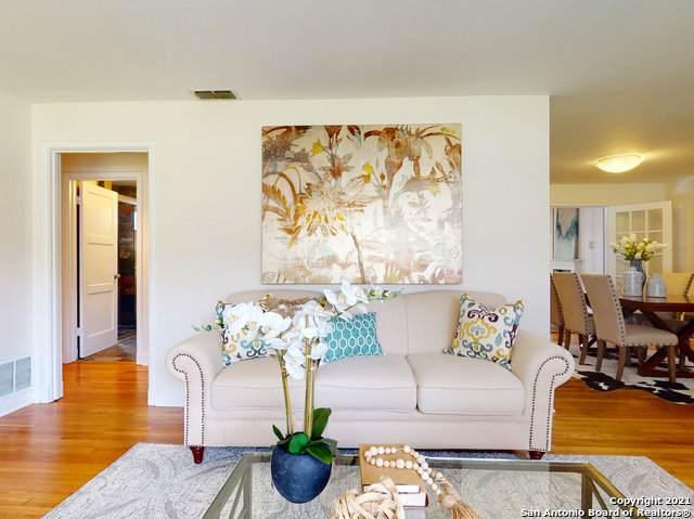 122 Brees Blvd, San Antonio, TX 78209 (MLS #1543305) :: Concierge Realty of SA