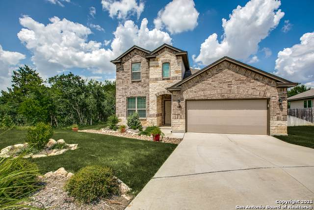 7602 Northmoon Ft, San Antonio, TX 78249 (#1543324) :: Zina & Co. Real Estate