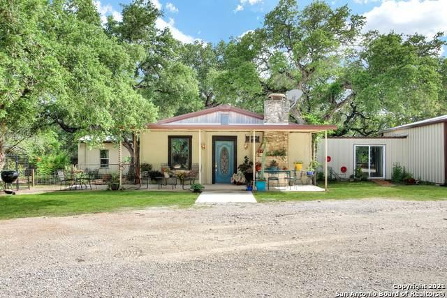 33401 Blanco Rd, Bulverde, TX 78163 (MLS #1543365) :: Tom White Group