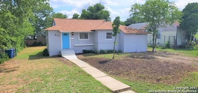 814 Lee Hall, San Antonio, TX 78212 (MLS #1543414) :: The Real Estate Jesus Team