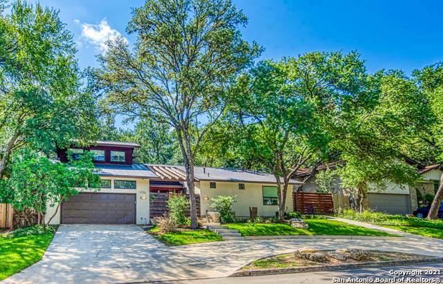 1726 Brogan Dr, San Antonio, TX 78232 (MLS #1543473) :: Exquisite Properties, LLC
