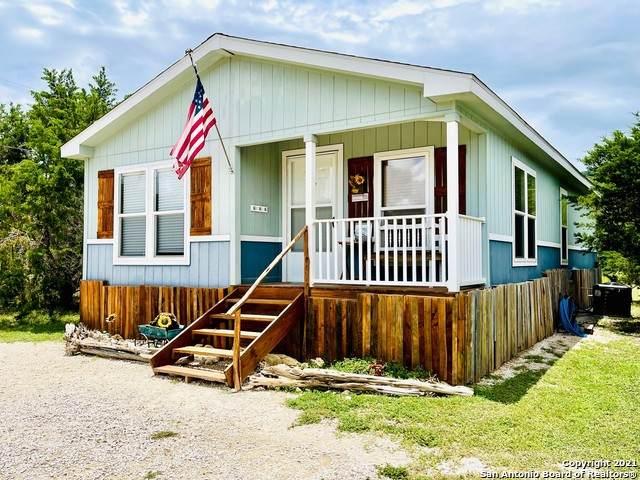 22 Bailey Rd, Leakey, TX 78873 (MLS #1543572) :: Exquisite Properties, LLC