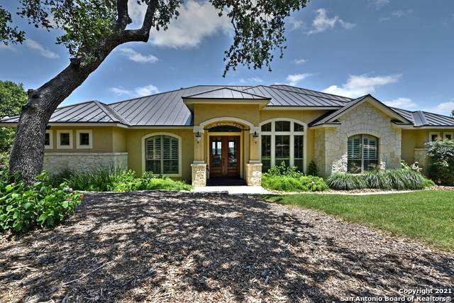 18430 Shadow Canyon Drive, Helotes, TX 78023 (MLS #1543593) :: The Real Estate Jesus Team
