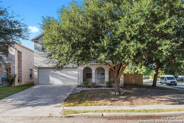 9323 Deer Blind, San Antonio, TX 78245 (MLS #1543597) :: Alexis Weigand Real Estate Group