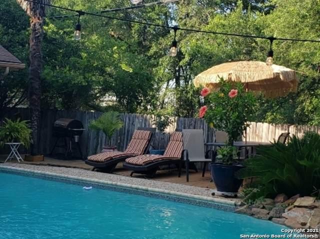 14042 Floral Ridge Dr, San Antonio, TX 78247 (MLS #1543659) :: Williams Realty & Ranches, LLC