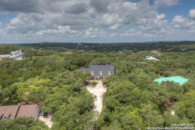 173 Falling Hills, New Braunfels, TX 78132 (MLS #1543693) :: The Castillo Group