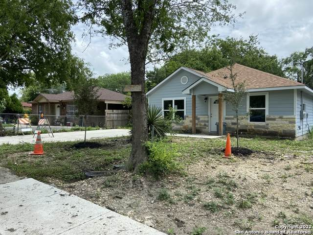 230 Wainwright St, San Antonio, TX 78211 (MLS #1543953) :: The Castillo Group
