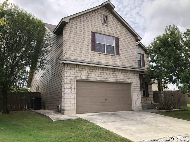 6026 W Julians Cove, San Antonio, TX 78244 (MLS #1543986) :: JP & Associates Realtors
