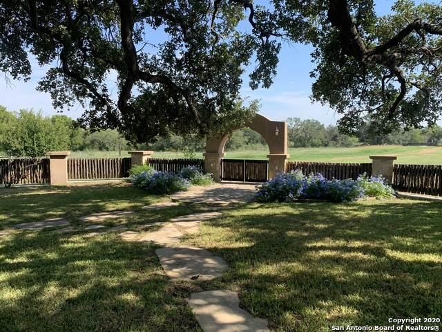 760 Dubose Ranch, Westhoff, TX 77994 (MLS #1544205) :: Exquisite Properties, LLC