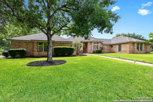 2268 Waterford Grace, New Braunfels, TX 78130 (MLS #1544347) :: The Castillo Group