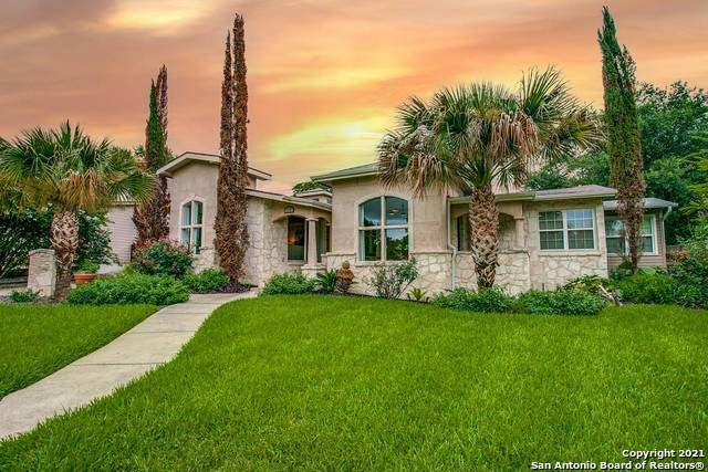 1109 Wiltshire Ave, Terrell Hills, TX 78209 (MLS #1544349) :: Santos and Sandberg