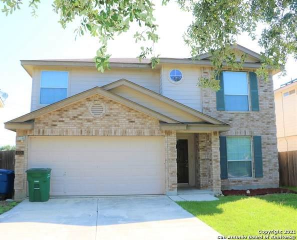 8006 Shumard Oak Dr, San Antonio, TX 78223 (MLS #1544402) :: Exquisite Properties, LLC