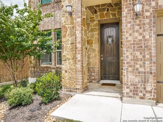 2211 Abadeer Trl, San Antonio, TX 78253 (MLS #1544445) :: The Real Estate Jesus Team