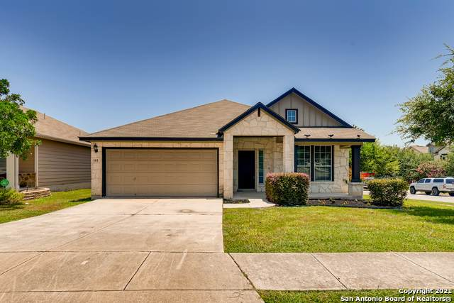 101 Brookshire, Cibolo, TX 78108 (MLS #1544714) :: The Rise Property Group
