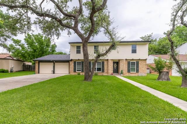 14018 Gray Wing St, San Antonio, TX 78231 (MLS #1544791) :: JP & Associates Realtors
