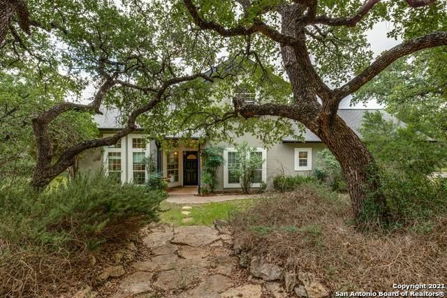 32017 Oak Ridge Pkwy, Bulverde, TX 78163 (MLS #1544896) :: The Mullen Group | RE/MAX Access