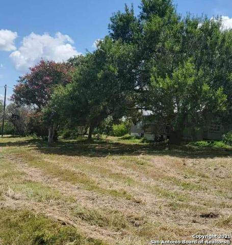 306 County Road 574, Castroville, TX 78009 (MLS #1544993) :: EXP Realty