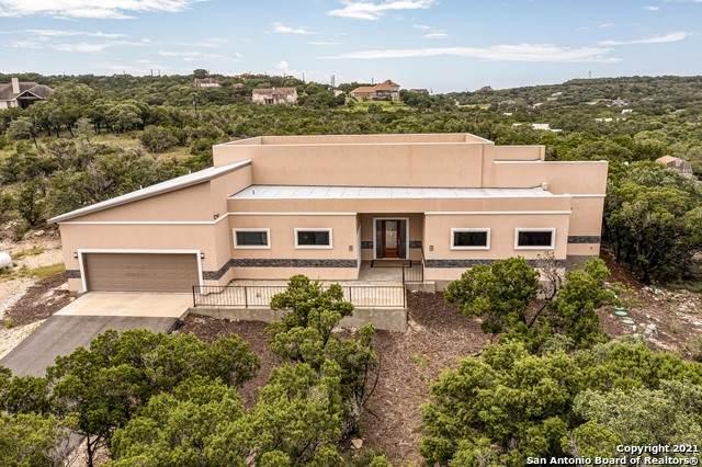 6751 Wrangler Cir, Bulverde, TX 78163 (MLS #1544997) :: Beth Ann Falcon Real Estate