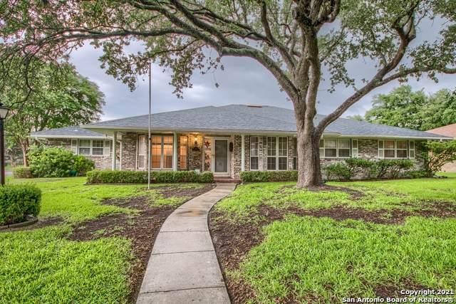 501 Fenwick Dr, Windcrest, TX 78239 (MLS #1544998) :: Exquisite Properties, LLC