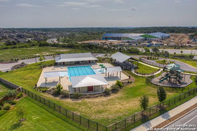 2764 Barkey Springs, San Antonio, TX 78245 (MLS #1545194) :: Vivid Realty