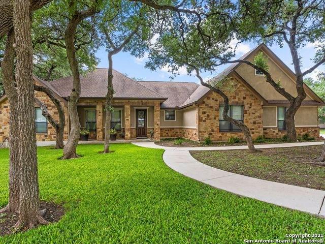 664 Meridian Dr, New Braunfels, TX 78132 (MLS #1545260) :: REsource Realty