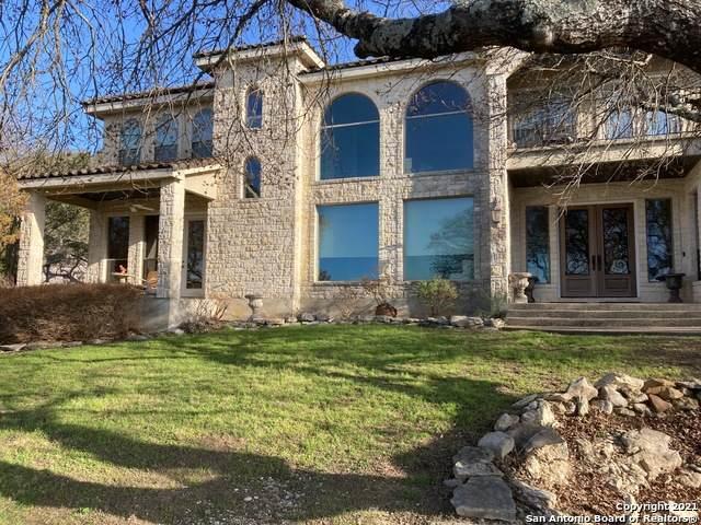 28851 Verde Mountain Trl, San Antonio, TX 78261 (MLS #1545340) :: The Lopez Group