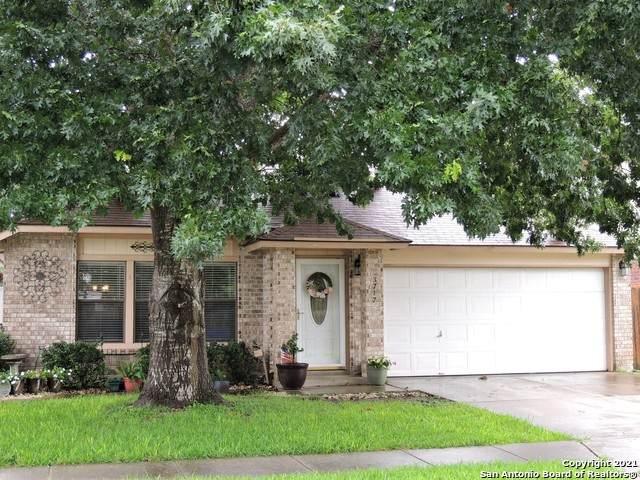 3717 Whitaker, Schertz, TX 78154 (MLS #1545405) :: Carter Fine Homes - Keller Williams Heritage