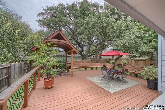2416 Brighton Oaks, San Antonio, TX 78231 (MLS #1545443) :: Carolina Garcia Real Estate Group
