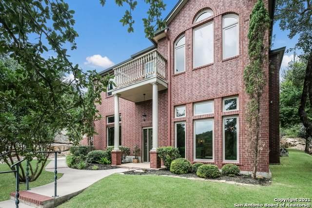 7427 Moss Brook Dr, San Antonio, TX 78255 (MLS #1545582) :: Carter Fine Homes - Keller Williams Heritage
