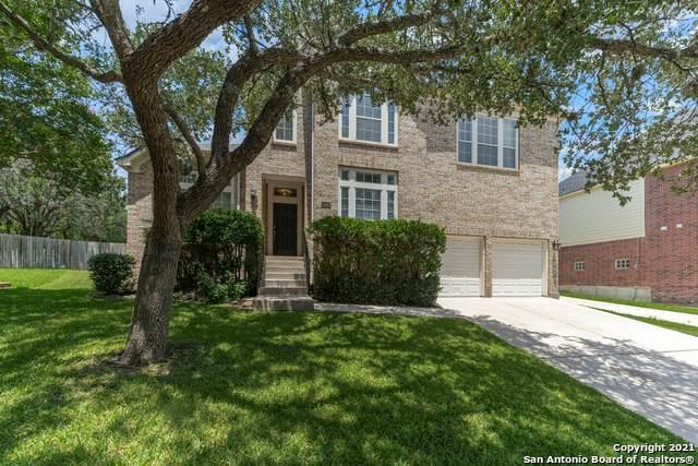 1503 Belclaire, San Antonio, TX 78258 (MLS #1545625) :: JP & Associates Realtors