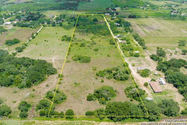 18291 Luckey Rd., Atascosa, TX 78002 (MLS #1545702) :: Exquisite Properties, LLC