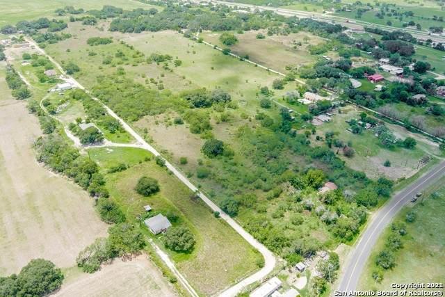 18291 Luckey Rd., Atascosa, TX 78002 (MLS #1545703) :: EXP Realty
