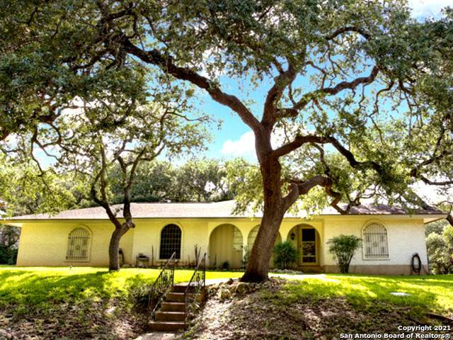 3511 Red Oak Ln, San Antonio, TX 78230 (MLS #1545760) :: The Glover Homes & Land Group