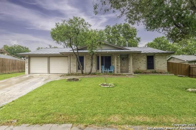 5710 Clearwood St, San Antonio, TX 78233 (MLS #1545832) :: Carter Fine Homes - Keller Williams Heritage