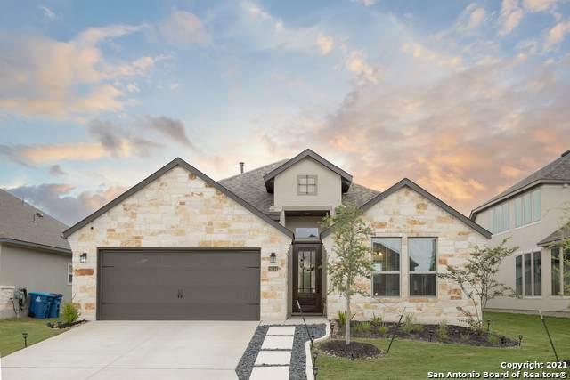 29744 Elkhorn Rdg, Boerne, TX 78015 (MLS #1545842) :: Phyllis Browning Company
