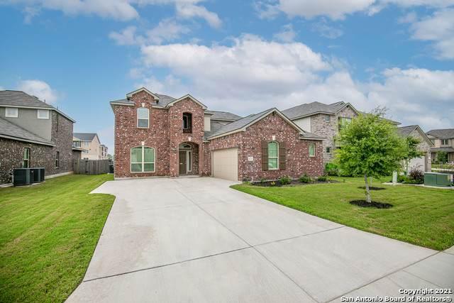 1720 Fall View, New Braunfels, TX 78130 (MLS #1545982) :: Carter Fine Homes - Keller Williams Heritage