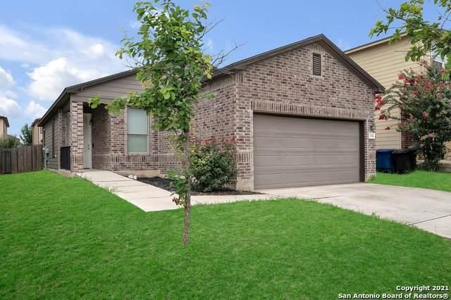 7342 Azalea Sq, San Antonio, TX 78218 (MLS #1545990) :: The Real Estate Jesus Team