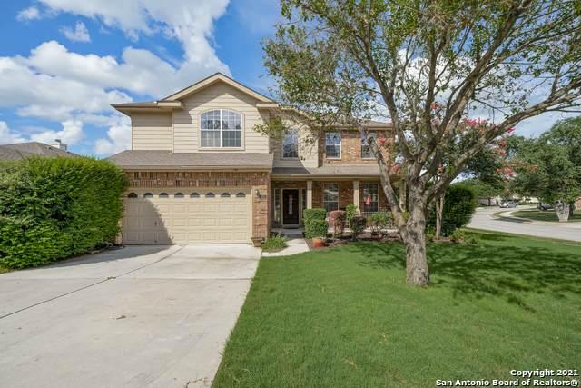 502 Capot Court Ln, Schertz, TX 78108 (MLS #1546000) :: Exquisite Properties, LLC