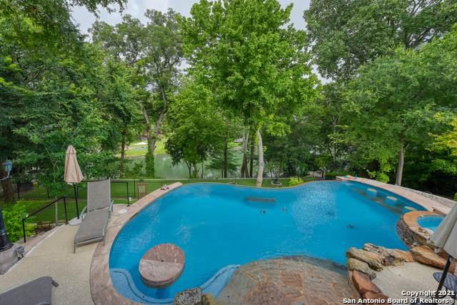 983 River Terrace, New Braunfels, TX 78130 (MLS #1546041) :: Countdown Realty Team