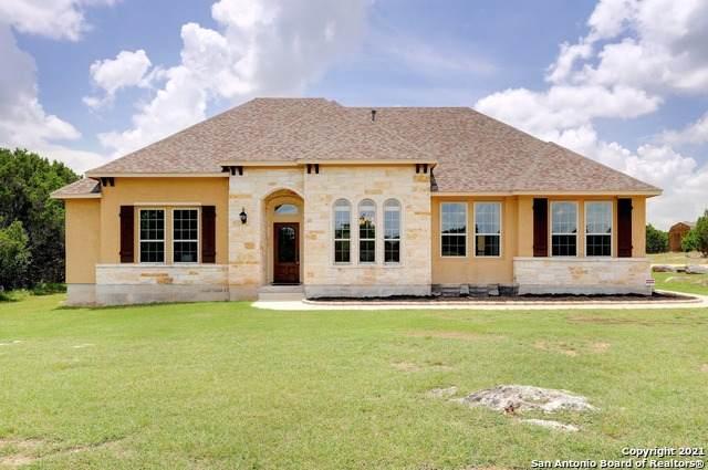 107 Ridge Pl, Boerne, TX 78006 (MLS #1546065) :: The Glover Homes & Land Group