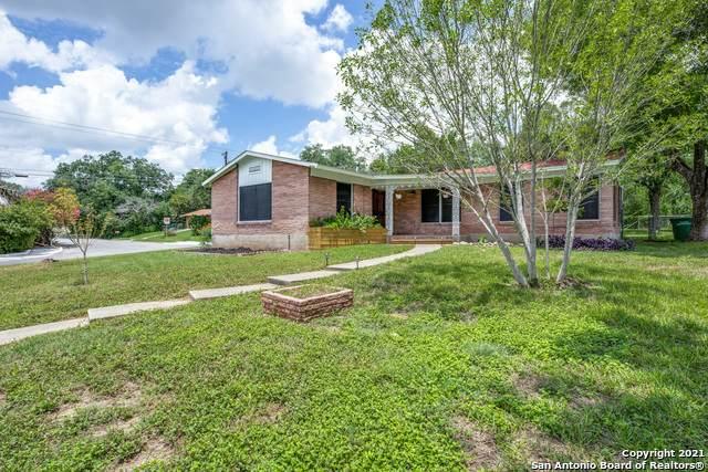 126 Padgitt Dr, San Antonio, TX 78228 (MLS #1546145) :: Exquisite Properties, LLC
