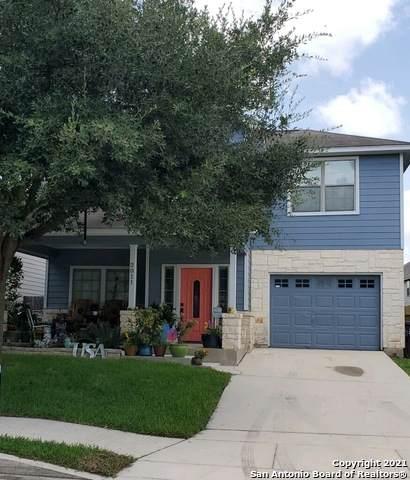 2011 Bigmouth Hook, San Antonio, TX 78224 (#1546228) :: Zina & Co. Real Estate